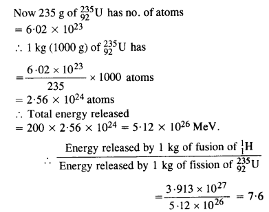 NCERT Solutions for Class 12 Physics Chapter 13 Nuclei 62