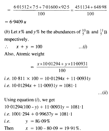 NCERT Solutions for Class 12 Physics Chapter 13 Nuclei 1