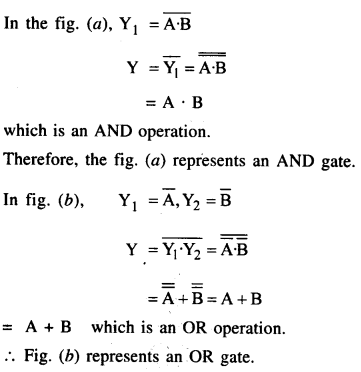 NCERT Solutions for Class 12 Physics Chapter 14 Electronics Devices 12