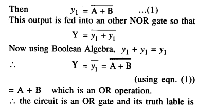 NCERT Solutions for Class 12 Physics Chapter 14 Electronics Devices 14