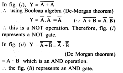 NCERT Solutions for Class 12 Physics Chapter 14 Electronics Devices 16