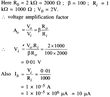 NCERT Solutions for Class 12 Physics Chapter 14 Electronics Devices 1