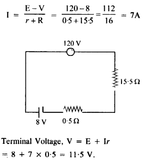 NCERT Solutions for Class 12 Physics Chapter 3 Current Electricity 16