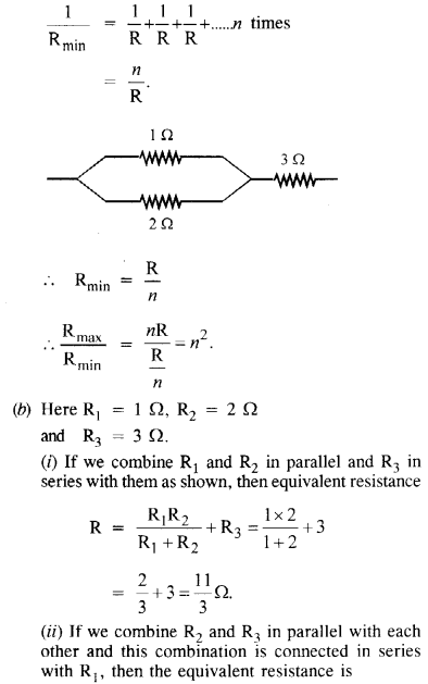 NCERT Solutions for Class 12 Physics Chapter 3 Current Electricity 25