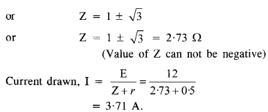 NCERT Solutions for Class 12 Physics Chapter 3 Current Electricity 30