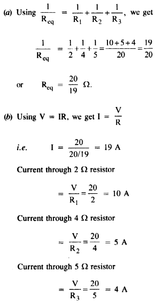 NCERT Solutions for Class 12 Physics Chapter 3 Current Electricity 4