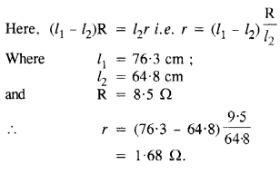 NCERT Solutions for Class 12 Physics Chapter 3 Current Electricity 35