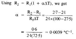 NCERT Solutions for Class 12 Physics Chapter 3 Current Electricity 7