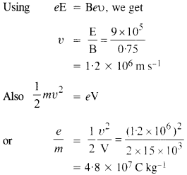 NCERT Solutions for Class 12 Physics Chapter 4 Moving Charges and Magnetism 23