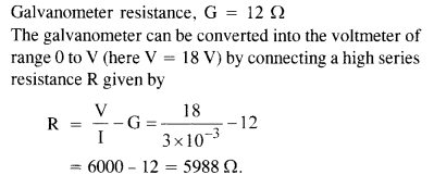 NCERT Solutions for Class 12 Physics Chapter 4 Moving Charges and Magnetism 33