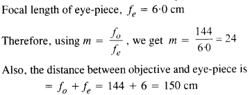 NCERT Solutions for Class 12 Physics Chapter 9 Ray Optics and Optical Instruments 19