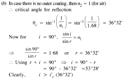 NCERT Solutions for Class 12 Physics Chapter 9 Ray Optics and Optical Instruments 27