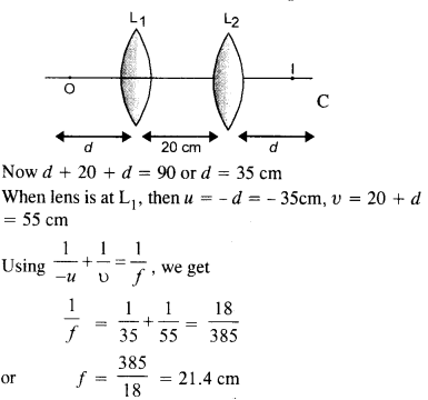 NCERT Solutions for Class 12 Physics Chapter 9 Ray Optics and Optical Instruments 31
