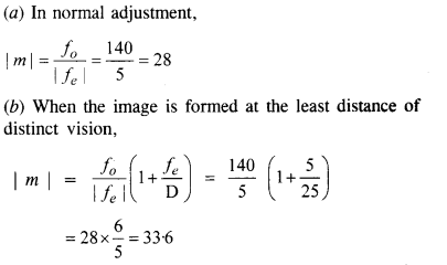 NCERT Solutions for Class 12 Physics Chapter 9 Ray Optics and Optical Instruments 47