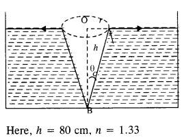 NCERT Solutions for Class 12 Physics Chapter 9 Ray Optics and Optical Instruments 6