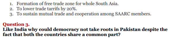 NCERT Solutions for Class 12 Political Science Chapter 5 Contemporary South Asia 22