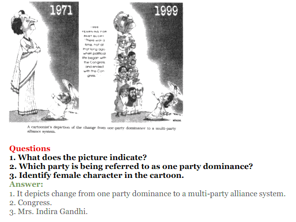 NCERT Solutions for Class 12 Political Science Chapter 9 Recent Developments in Indian Politics 20