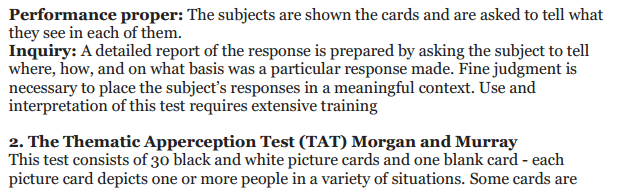 NCERT Solutions for Class 12 Psychology Chapter 2 Self And Personality 13