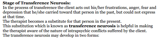 NCERT Solutions for Class 12 Psychology Chapter 5 Therapeutic Approaches And Counselling 5