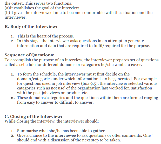 NCERT Solutions for Class 12 Psychology Chapter 9 Developing Psychological Skill 6