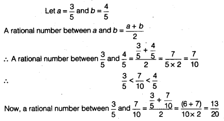 NCERT Solutions for Class 9 Maths Chapter 1 Number Systems Ex 1.1 img 2