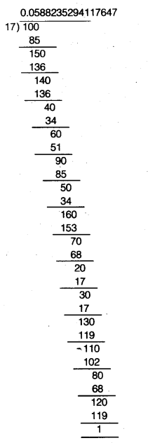NCERT Solutions for Class 9 Maths Chapter 1 Number Systems Ex 1.3 img 6