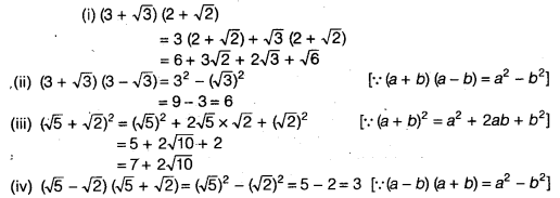 NCERT Solutions for Class 9 Maths Chapter 1 Number Systems Ex 1.5 img 3