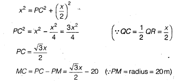 NCERT Solutions for Class 9 Maths Chapter 11 Circles Ex 11.4 img 9