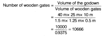 NCERT Solutions for Class 9 Maths Chapter 13 Surface Areas and Volumes Ex 13.5 img 3