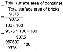 NCERT Solutions for Class 9 Maths Chapter 13 Surface Areas and Volumes Ex 13.1 img 3