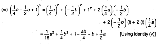 NCERT Solutions for Class 9 Maths Chapter 2 Polynomials Ex 2.5 img 2