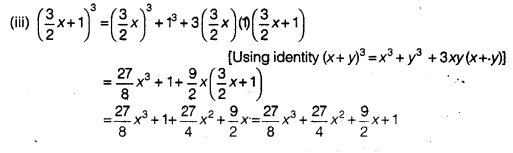 NCERT Solutions for Class 9 Maths Chapter 2 Polynomials Ex 2.5 img 4