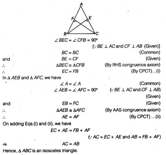 NCERT Solutions for Class 9 Maths Chapter 5 Triangles Ex 5.3 img 7
