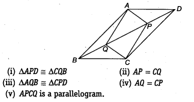 NCERT Solutions for Class 9 Maths Chapter 9 Quadrilaterals Ex 9.1 img 9