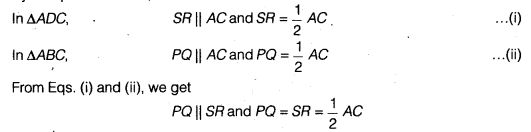 NCERT Solutions for Class 9 Maths Chapter 9 Quadrilaterals Ex 9.2 img 3