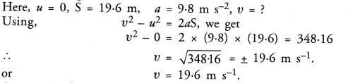 NCERT Solutions for Class 9 Science Chapter 10 Gravitation image - 9