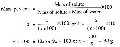 NCERT Solutions for Class 9 Science Chapter 2 Is Matter Around Us Pure image - 8
