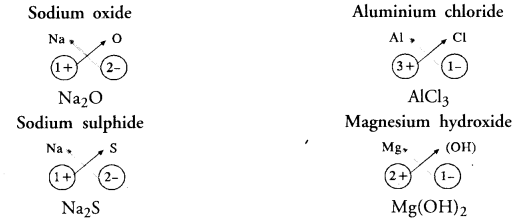NCERT Solutions For Class 9 Science Chapter 3 Atoms and Molecules 2