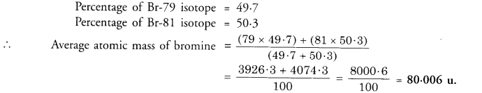NCERT Solutions for Class 9 Science Chapter 4 Structure of the Atom image - 5