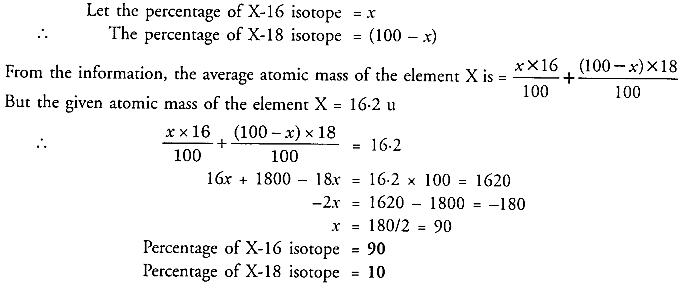 NCERT Solutions for Class 9 Science Chapter 4 Structure of the Atom image - 6