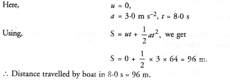 NCERT Solutions for Class 9 Science Chapter 8 Motion image - 15
