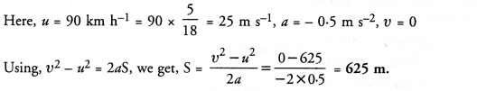 NCERT Solutions for Class 9 Science Chapter 8 Motion image - 9